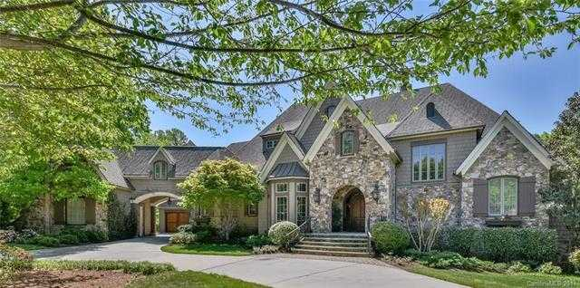 $2,475,000 - 6Br/7Ba -  for Sale in The Forest, Matthews