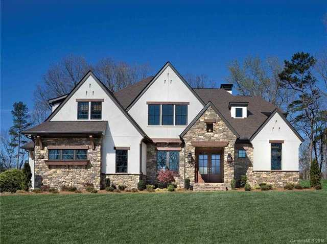 $1,331,707 - 5Br/6Ba -  for Sale in The Sanctuary, Charlotte