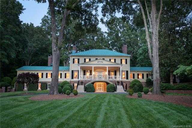 $6,300,000 - 5Br/5Ba -  for Sale in Greenwood, Charlotte