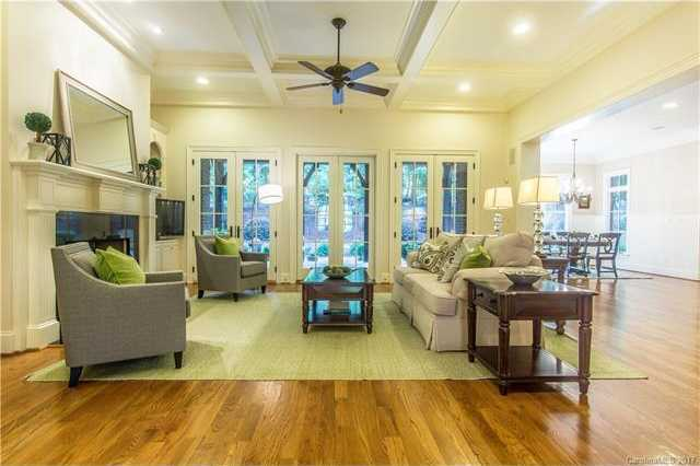$835,000 - 4Br/5Ba -  for Sale in The Sanctuary, Charlotte