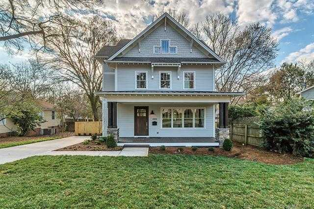 $799,000 - 4Br/4Ba -  for Sale in Midwood, Charlotte