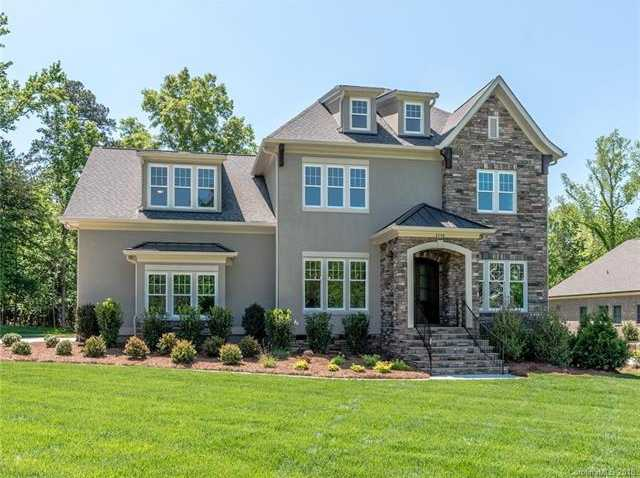 $875,000 - 4Br/4Ba -  for Sale in Cheval, Mint Hill