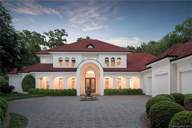 $1,695,000 - 4Br/6Ba -  for Sale in Piper Glen, Charlotte