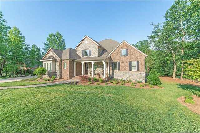 $824,900 - 4Br/4Ba -  for Sale in Cheval, Mint Hill