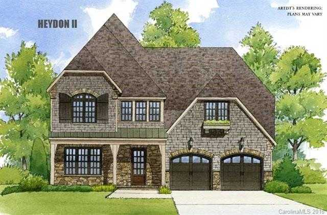 $2,121,450 - 5Br/5Ba -  for Sale in The Sanctuary, Charlotte