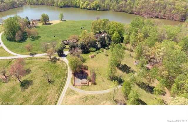 $5,400,000 - 5Br/6Ba -  for Sale in None, Pfafftown