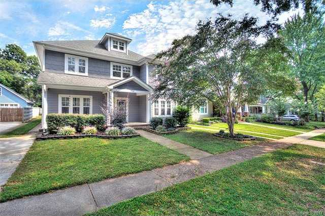 $699,800 - 5Br/4Ba -  for Sale in Midwood, Charlotte