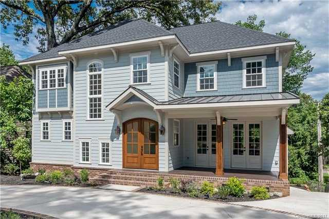 $778,000 - 4Br/4Ba -  for Sale in Midwood, Charlotte