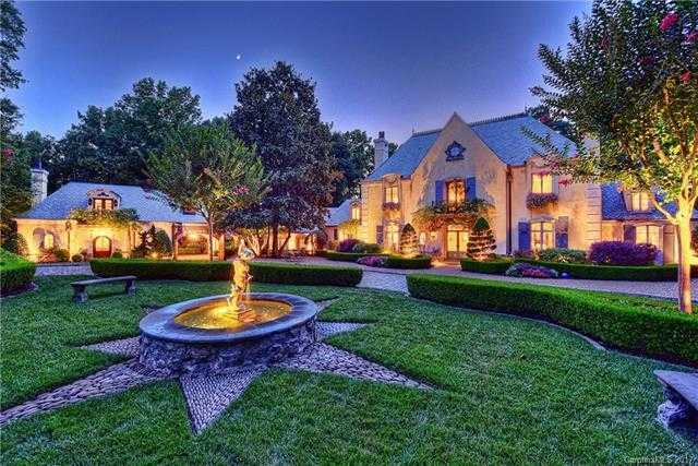 $4,250,000 - 5Br/7Ba -  for Sale in Greenwood, Charlotte