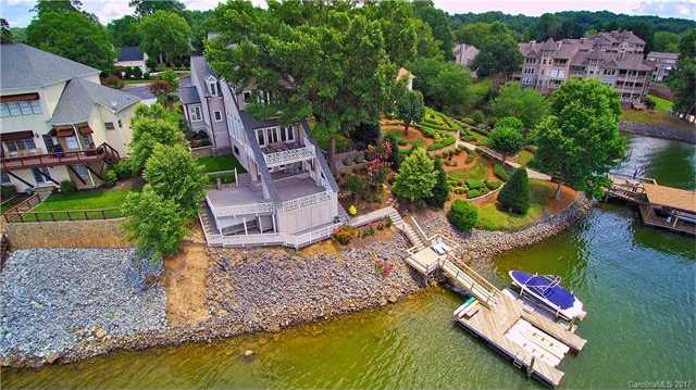 $965,000 - 4Br/5Ba -  for Sale in Pierpointe, Charlotte