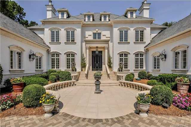 $4,250,000 - 5Br/7Ba -  for Sale in Quail Hollow, Charlotte