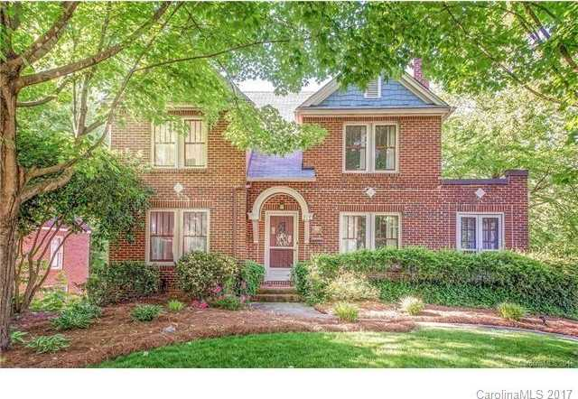 $244,900 - 4Br/4Ba -  for Sale in Historic District, Albemarle