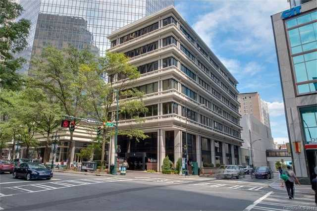 $2,150,000 - 3Br/4Ba -  for Sale in Second Ward, Charlotte
