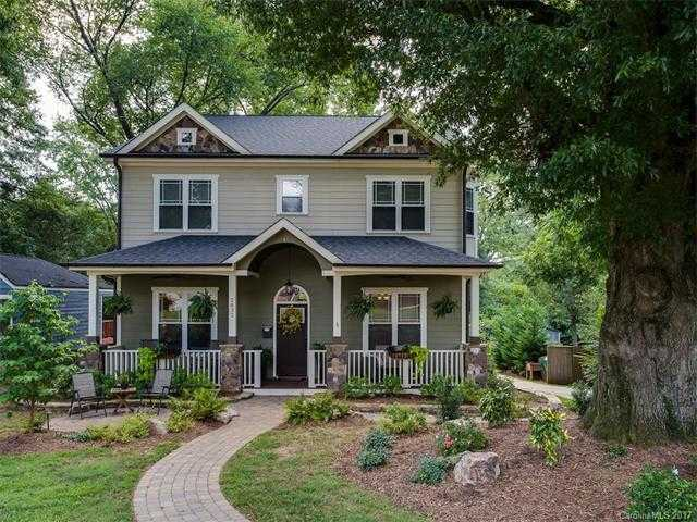 $679,000 - 4Br/3Ba -  for Sale in Midwood, Charlotte