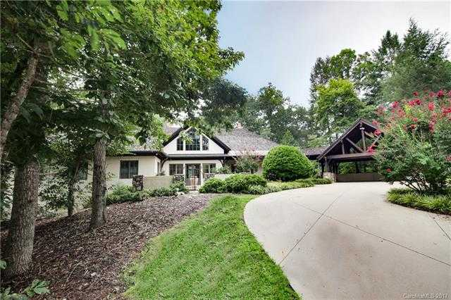 $4,600,000 - 6Br/7Ba -  for Sale in Twelve Mile Post, Lake Lure