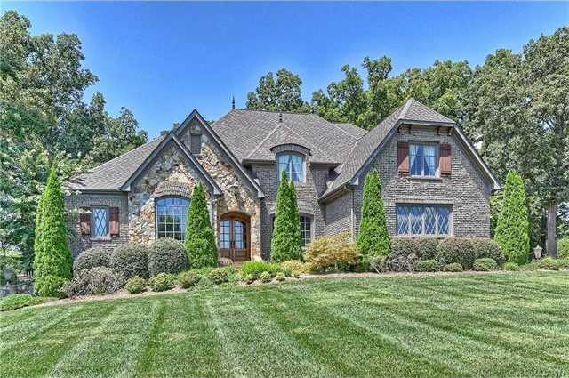 $849,000 - 4Br/5Ba -  for Sale in Cheval, Mint Hill
