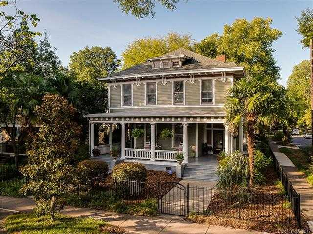 $1,099,000 - 5Br/4Ba -  for Sale in Dilworth, Charlotte