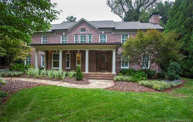 $1,485,000 - 5Br/5Ba -  for Sale in Dilworth, Charlotte