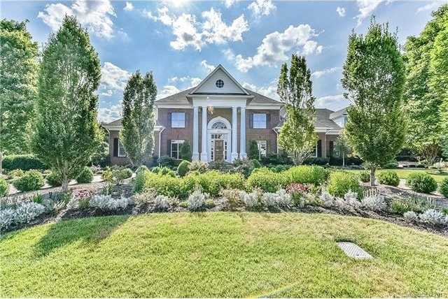 Myers park high school homes for sale south charlotte for 8 the salon southpark charlotte nc