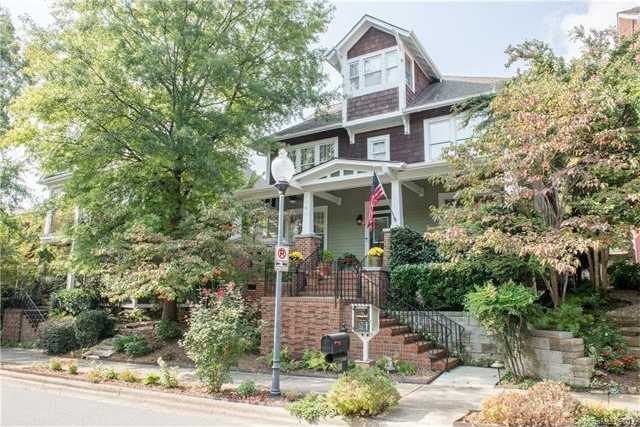 $795,000 - 4Br/4Ba -  for Sale in First Ward, Charlotte