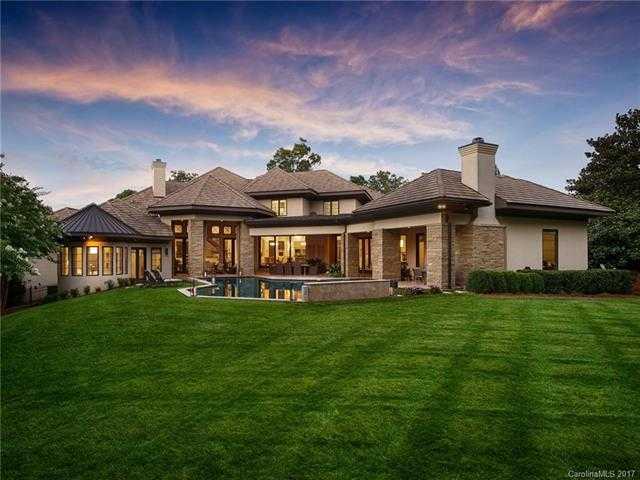 $4,200,000 - 5Br/7Ba -  for Sale in Morrocroft Estates, Charlotte