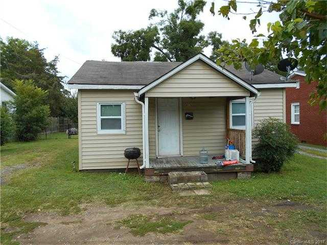 $44,900 - 3Br/1Ba -  for Sale in Sunset Park, Rock Hill