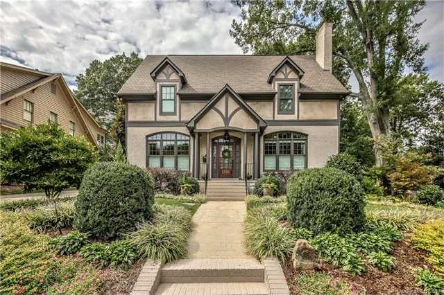 $1,399,000 - 4Br/4Ba -  for Sale in Dilworth, Charlotte