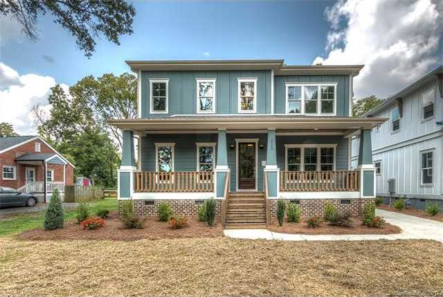 $735,000 - 4Br/3Ba -  for Sale in Midwood, Charlotte