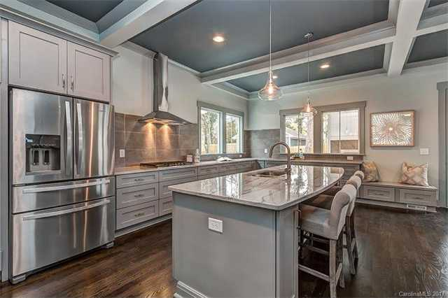 $689,000 - 4Br/4Ba -  for Sale in Midwood, Charlotte