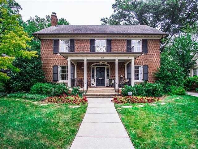 $1,475,000 - 5Br/5Ba -  for Sale in Dilworth, Charlotte