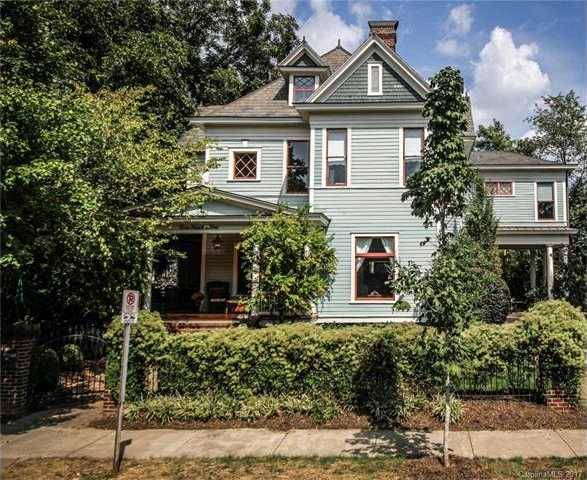 $1,325,000 - 4Br/4Ba -  for Sale in Dilworth, Charlotte