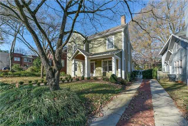 $1,150,000 - 4Br/4Ba -  for Sale in Dilworth, Charlotte