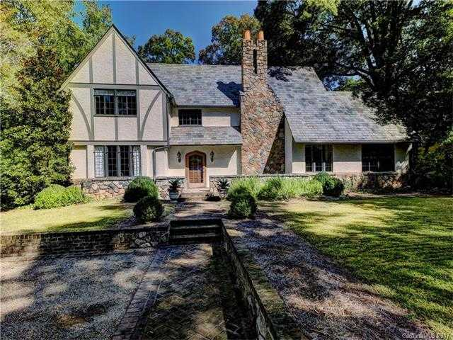 $1,995,900 - 5Br/5Ba -  for Sale in Myers Park, Charlotte
