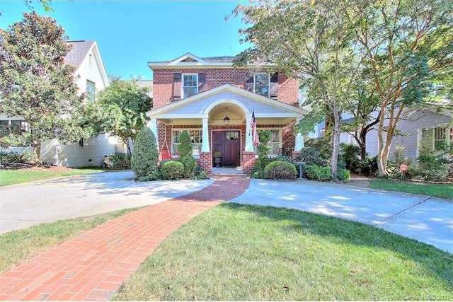 $1,199,000 - 5Br/5Ba -  for Sale in Dilworth, Charlotte