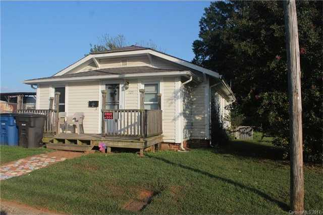 $55,000 - 3Br/1Ba -  for Sale in None, Statesville