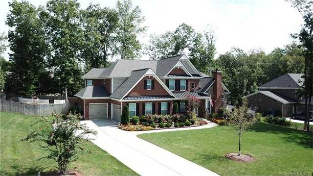 $579,000 - 5Br/5Ba -  for Sale in Red Oak Estates, Mint Hill