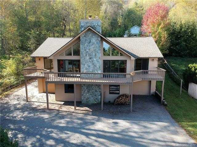 $335,000 - 3Br/3Ba -  for Sale in Mountain Lake Forest, Waynesville