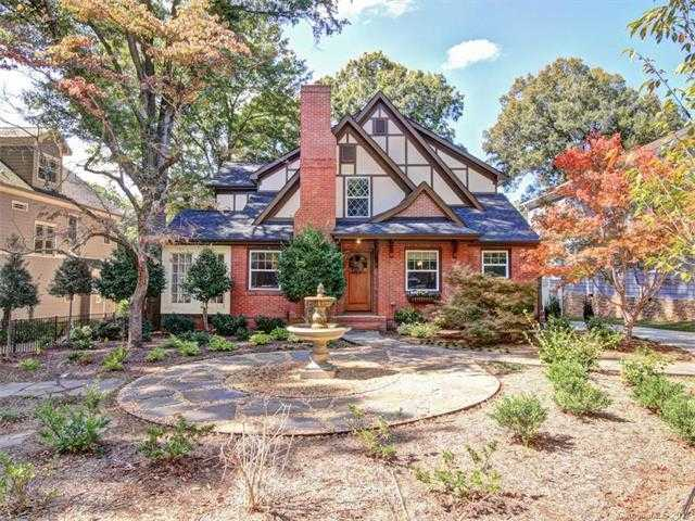 $729,000 - 4Br/4Ba -  for Sale in Midwood, Charlotte