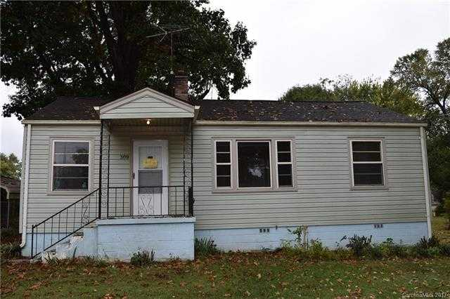 $71,000 - 3Br/1Ba -  for Sale in East Side Park, Statesville