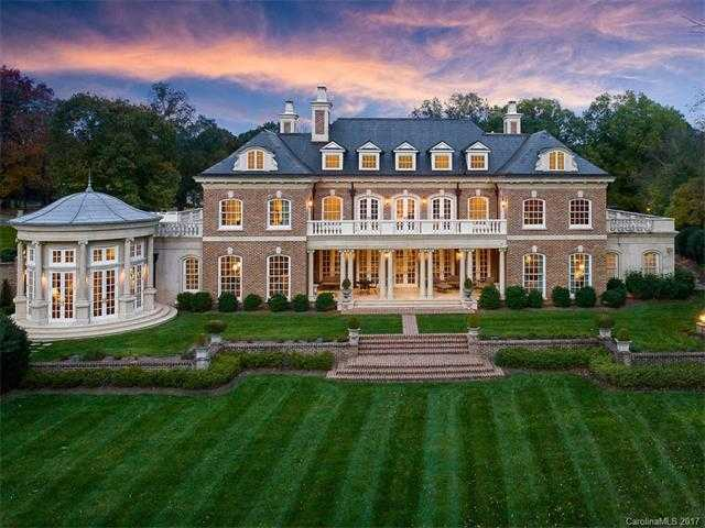 $6,250,000 - 5Br/9Ba -  for Sale in Quail Hollow, Charlotte