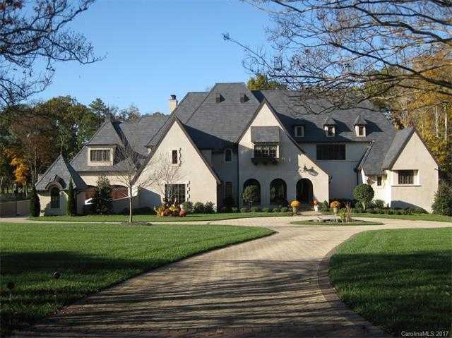 $3,499,000 - 5Br/11Ba -  for Sale in Myers Park, Charlotte