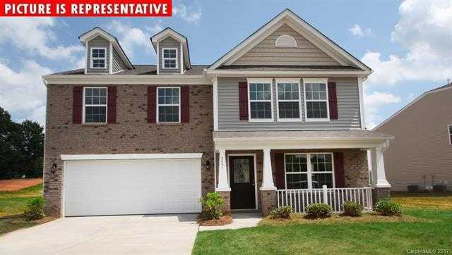 $244,990 - 4Br/3Ba -  for Sale in Moores Chapel Village, Charlotte