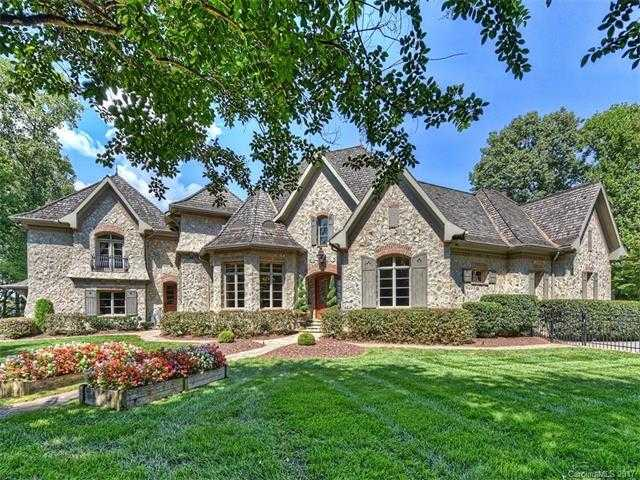 $3,950,000 - 4Br/6Ba -  for Sale in None, Mooresville
