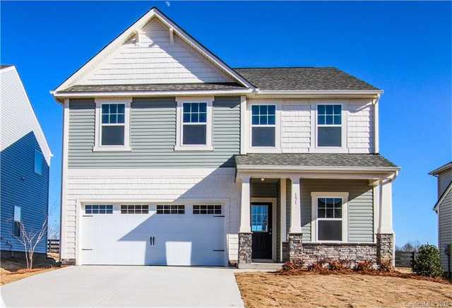$244,560 - 4Br/3Ba -  for Sale in Sutters Mill, Troutman