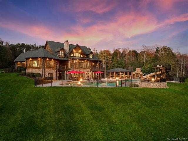 $4,800,000 - 5Br/7Ba -  for Sale in None, Stanley