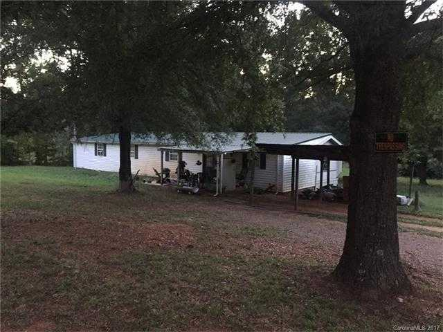 $55,000 - 3Br/2Ba -  for Sale in Warlick Acres, Cherryville