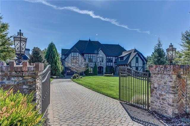 $4,599,000 - 5Br/10Ba -  for Sale in The Point, Mooresville