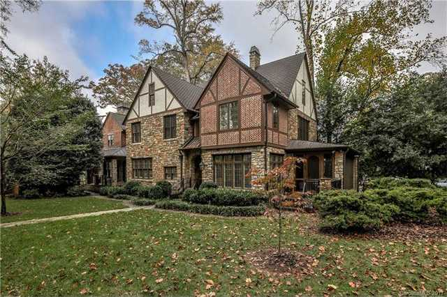 $2,295,000 - 6Br/8Ba -  for Sale in Myers Park, Charlotte