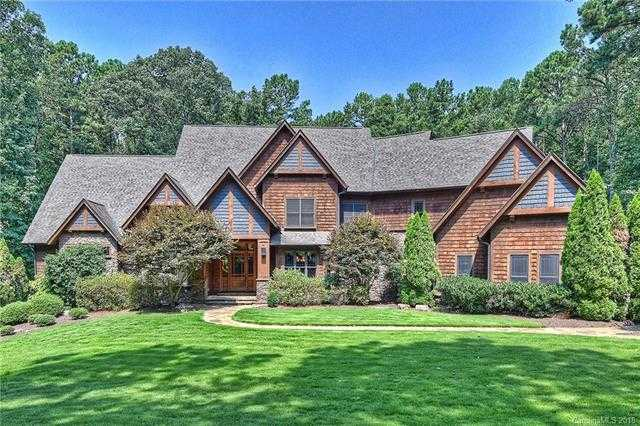 $1,325,000 - 4Br/6Ba -  for Sale in The Sanctuary, Charlotte