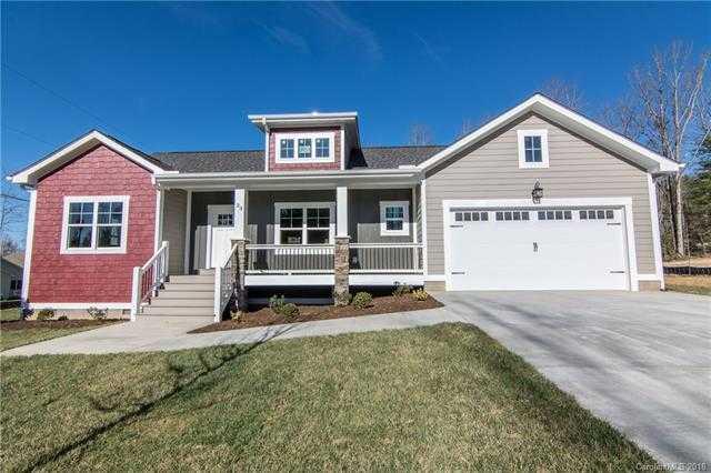 $337,900 - 3Br/2Ba -  for Sale in South Creek Cottages, Fletcher
